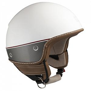 Airoh Compact Aces open face helmet
