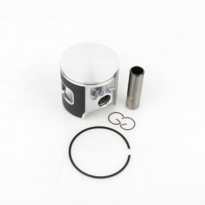 Pinasco racing piston ø 60/1 segment - graphite-selection A for Vespa 50 Special-NLR / 90/125 Primavera ET3-PK-ETS