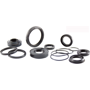 Rear hub wheel shaft oil seal (15x24x5) for Ciao-SI