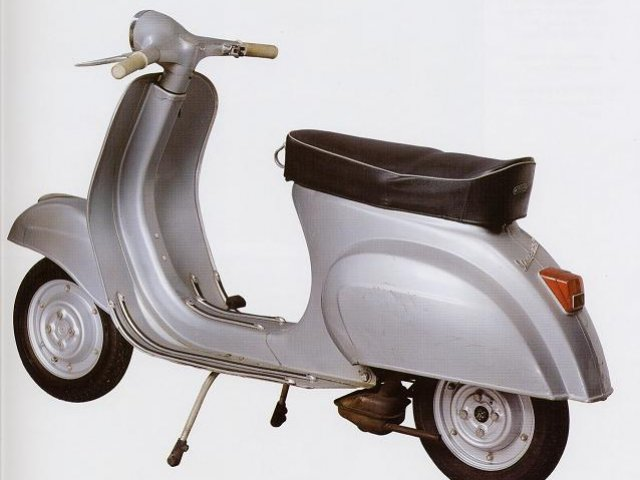 How to choose a saddle for a Piaggio Vespa