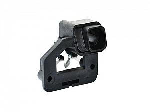 Complete lock set SX/DX