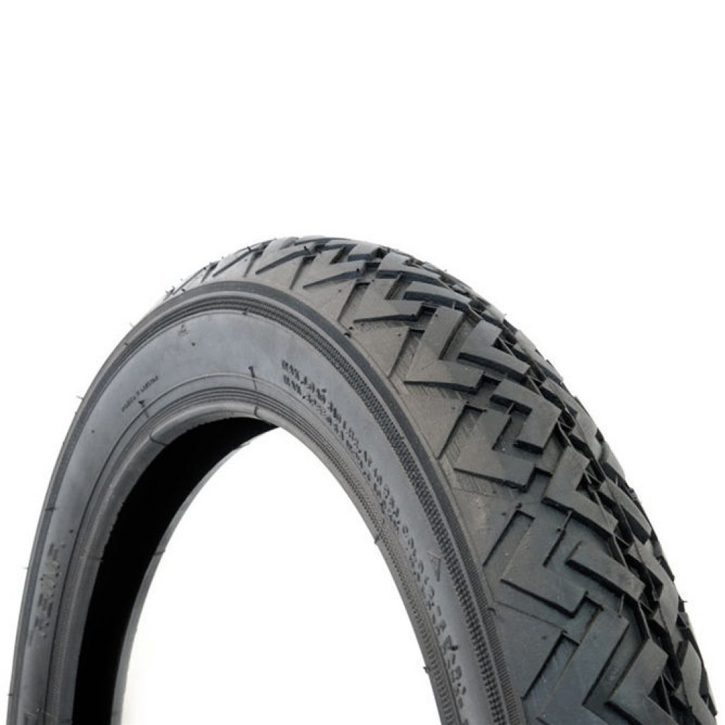 Vee Rubber VRM087 42J (21 / 2-16) tire for Piaggio SI FL2