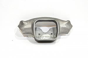 Aluminium speedometer support