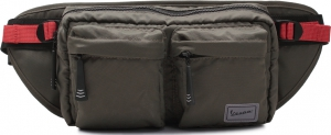 Weekend Bum Bag Military green Weekend Bum Bag Military green