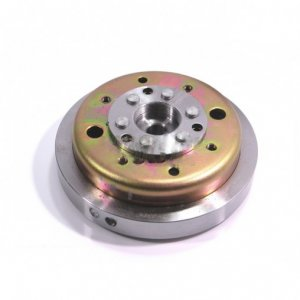 Flywheel for electronic ignition VMC (cone 19 kg.1,4)