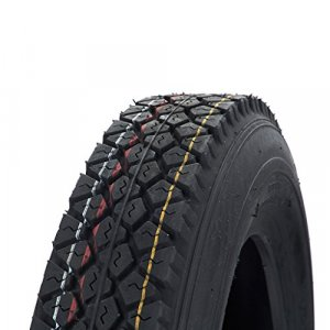 Vee Rubber VRM138 6PR TT 76J (4.50-10) tire for Piaggio Ape
